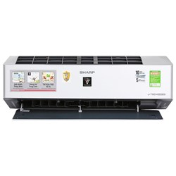 MÁY LẠNH SHARP INVERTER 1 HP AH-XP10VXW